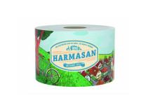 Toaletný papier 2-vrstvový HARMASAN 69m biely