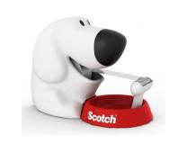Dispenzor s páskou Scotch DOG