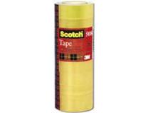 Lepiaca páska Scotch 508 15mmx33m 10ks