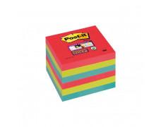 Bločky Post-it Super Sticky _Bora Bora_ 76x76mm