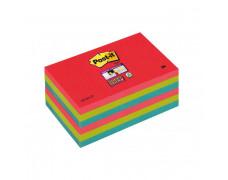 Bločky Post-it Super Sticky _Bora Bora_ 76x127mm