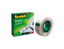 Lepiaca páska Scotch Magic 19mmx33m v krabičke