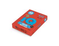Farebný papier IQ color CO44 korálovočervená, A4 80g