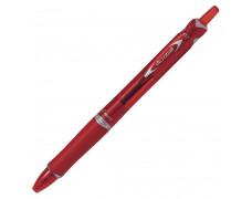 Guľôčkové pero PILOT Acroball BeGreen červené