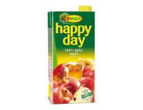 Džús Happy Day Jablko 100% 2l