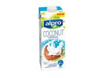 Kokosový nápoj Alpro 1l