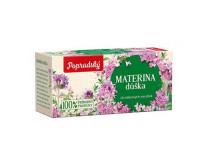 Čaj BOP bylinný materina dúška 30g