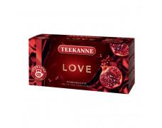 Čaj TEEKANNE ovocný Love 45g