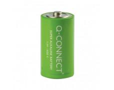 Batéria Q-Connect, LR14, C, malý monočlánok