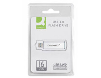 Flash disk USB Q-Connect 3.0 16 GB