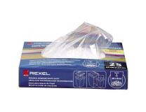 Plastové vrecia Rexel  S100 40 litrov