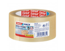 Baliaca páska TESA ultra strong 50mmx66m transparentná