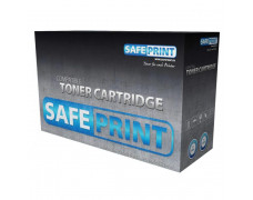 Alternatívny toner Safeprint Canon CRG-718 BK